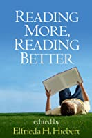 Reading More, Reading Better (Solving Problems in the Teaching of Literacy)