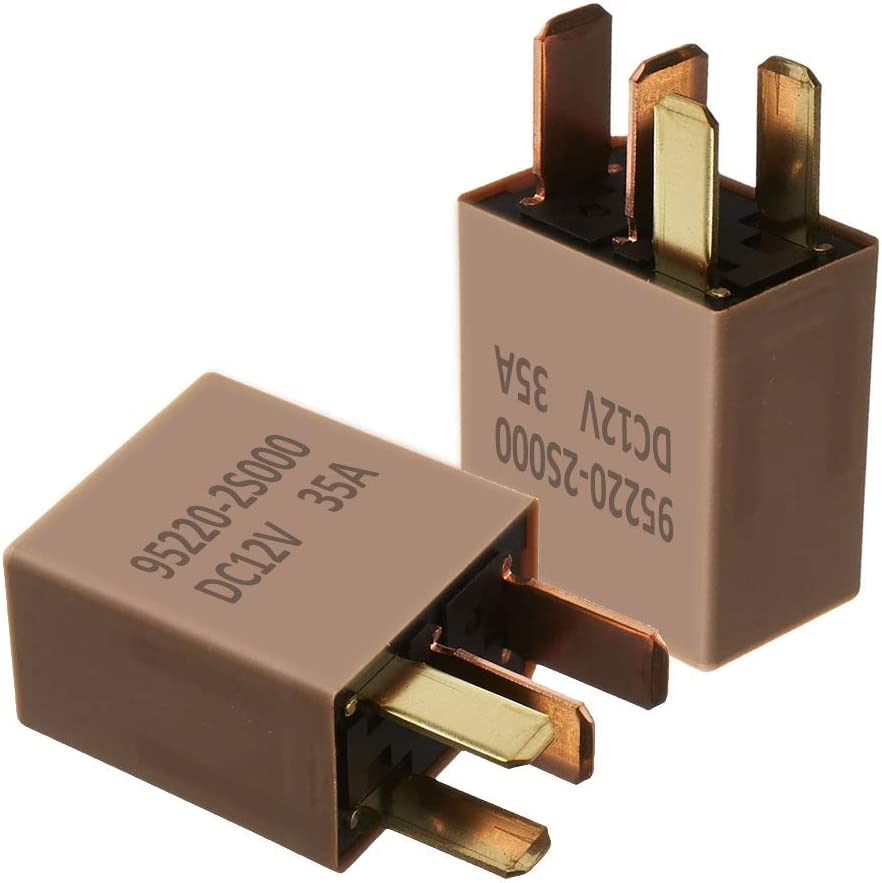 2 Pack Accessory Power Portland Mall Relay 95220-2S000 overseas