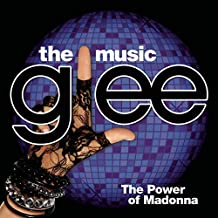 Glee: The Music, The Power Of Madonna by Glee Cast (2010-04-20)