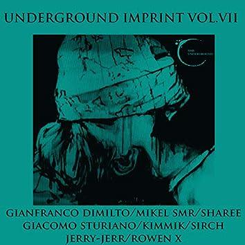 Underground Imprint Vol.VII