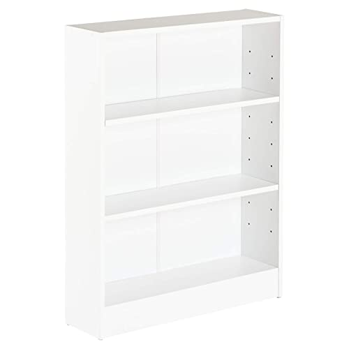 new product 161d2 3e0e5 Slim Bookcase: Amazon.co.uk