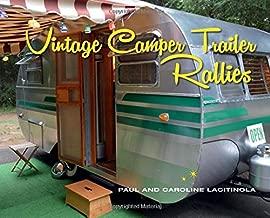 Vintage Camper Trailer Rallies