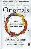 Originals - How Non-Conformists Move the World
