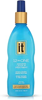 Freeze It 12-in-1 Amazing Leave In Treatment Spray, 10.2 Ounce