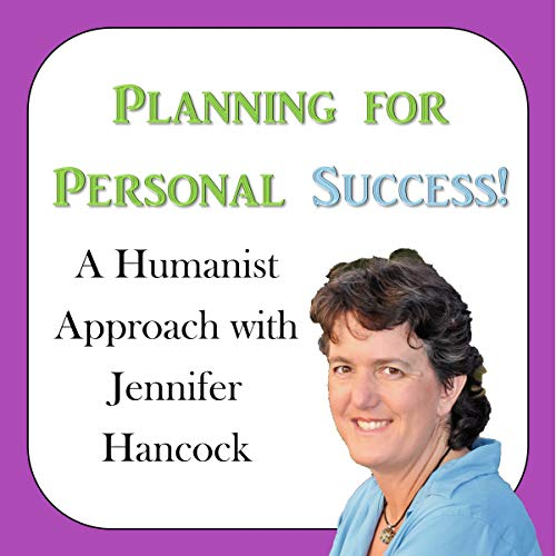 Planning for Personal Success audiobook cover art