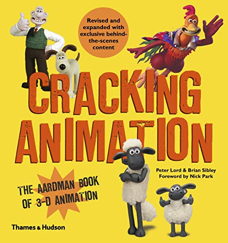 Cracking Animation: The Aardman Book of 3-D Animation
