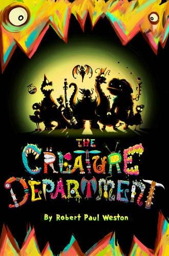 Image of The Creature Department