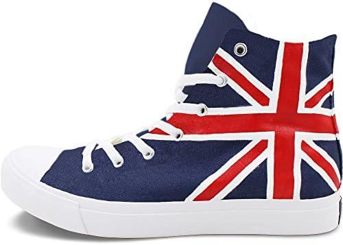 British flag shoes _image0