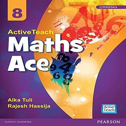 Amazon in: Over ₹1,000 - Pearson: Maths textbooks for