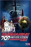 Submarine 707 Revolution, mission 02 [FR Import]