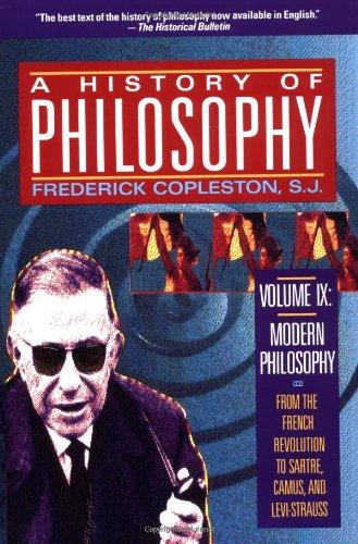 History of Philosophy, Volume 9 (Hamster Princess)