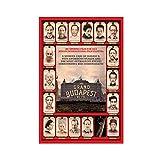 Filmposter The Grand Budapest Hotel Leinwand Poster