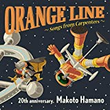 ORANGE LINE 〜 Songs from Carpenters 〜