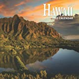 Hawaii Calendar 2022: 16 Months Planner (Sept 2021 to Dec 2022)