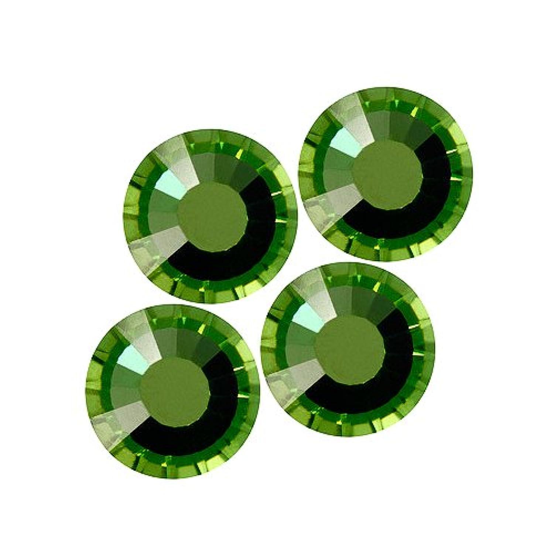 バイナル DIAMOND RHINESTONE ペリドット SS6 1440粒 ST-SS6-PER-10G