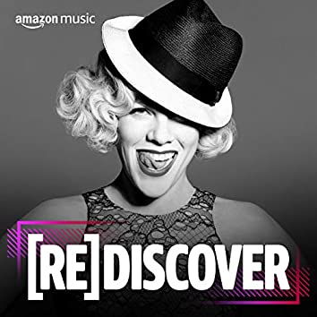 REDISCOVER P!nk