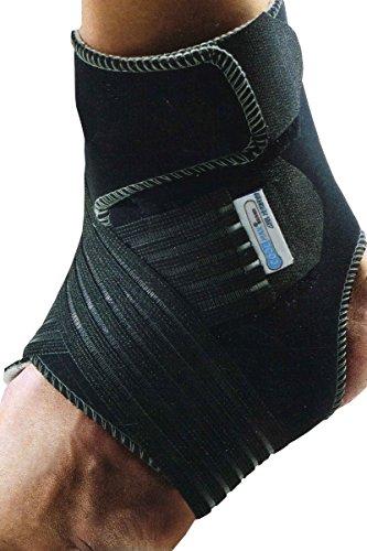Sensiplast® 2 Fussgelenkbandagen Bandage - Links + Rechts 39-42