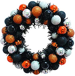 Best halloween wreath eyeballs Reviews