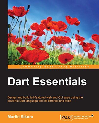 Dart Essentials (English Edition)