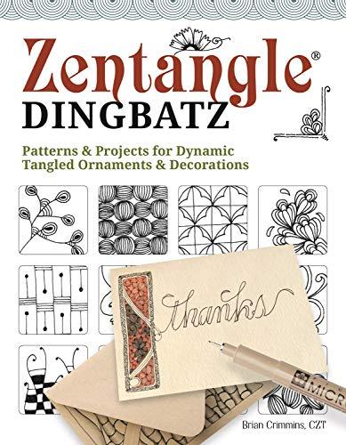 Zentangle Dingbatz: Patterns & …