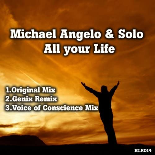 Michael Angelo & ソロ