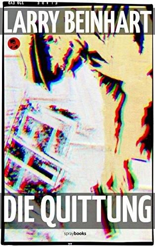 Die Quittung: Die Tony Cassella-Trilogie - 2