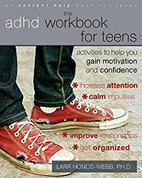 The ADHD Workbook for Teens (book)
