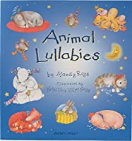 Animal Lullabies (Poems for the Young)