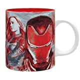 ABYstyle - Marvel - Tazza - 320 ml - Avengers End Game