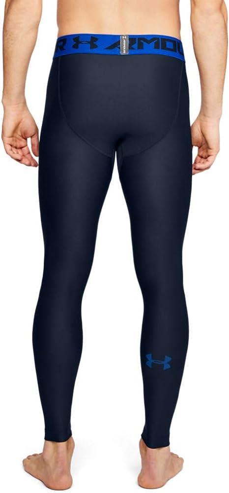 Under Armour Men's HeatGear 2.0 Leggings: Clothing