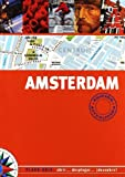 AMSTERDAM (PLANO-GUIA): EDICION ACTUALIZADA 2009 (SIN FRONTERAS)