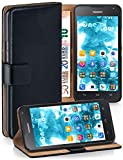 MoEx Book-style flip case compatible with Huawei Ascend