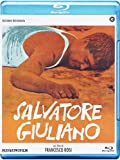 Salvatore Giuliano (Blu-Ray) [Import]