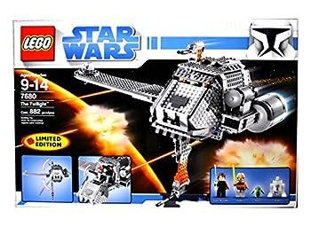 Best lego star wars republic Reviews