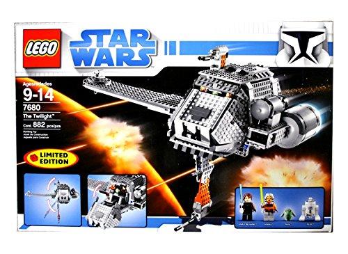 LEGO Star Wars 7680 - The Twilight