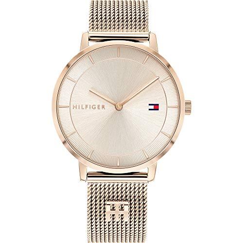 Tommy Hilfiger Watch 1782287