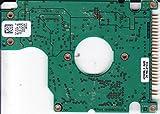 IC25N060ATMR04-0, PN 08K0863, 14R9062 J41063B, Hitachi 60GB IDE 2.5 Tarjeta Lógica (PCB) de la Unidad
