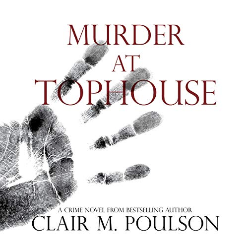 Murder at Tophouse  By  cover art