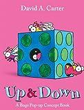 Up & Down (David Carter's Bugs)