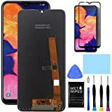 For Samsung a10e Screen Replacement kit for samsung Galaxy a20e Screen Replacement sm-a102 a102u1 s102dl lcd display Digitizer Touch screen with repair tools 5.83 Inch black