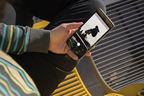Wiko Lenny4 plus smartphone