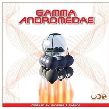 Gamma Andromedae
