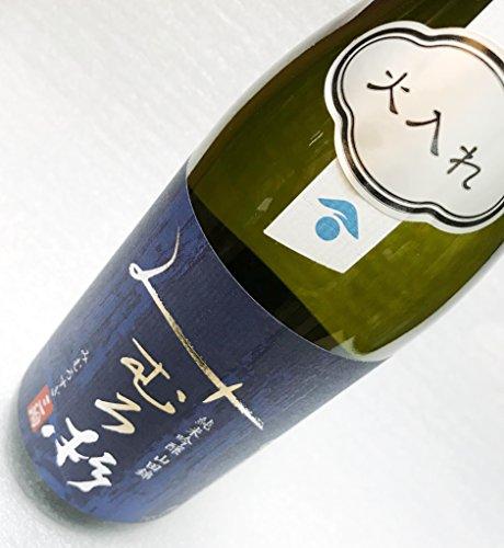 みむろ杉 山田錦 純米吟醸 火入 720ml 今西酒造 ろまんシリーズ