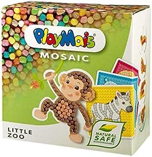 PlayMais Little Zoo