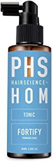 PHS HAIRSCIENCE HOM Fortify Tonic, 100 milliliters
