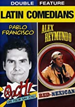 Best reymundo comedian Reviews