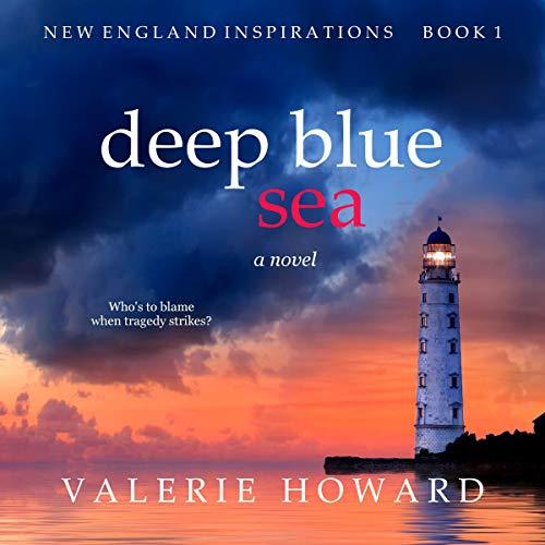 Deep Blue Sea cover art