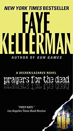 Prayers for the Dead: A Decker/Lazarus Novel (Decker/Lazarus Novels, 9) download ebooks PDF Books