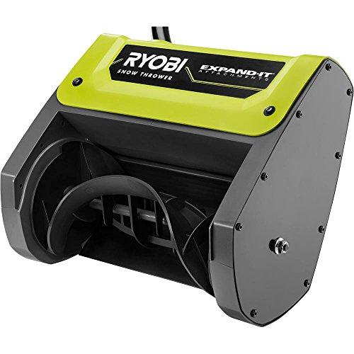 Ryobi Expand-It Snow Thrower Attachment RYSNW00
