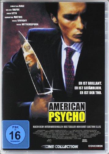 American Psycho [Alemania] [DVD]